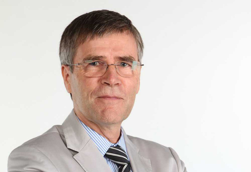 Colin Chapman, Euro Petroleum Consultants.