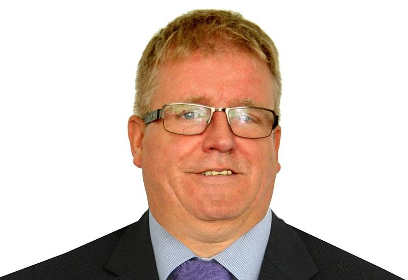 Colin Cox, WEG Middle East