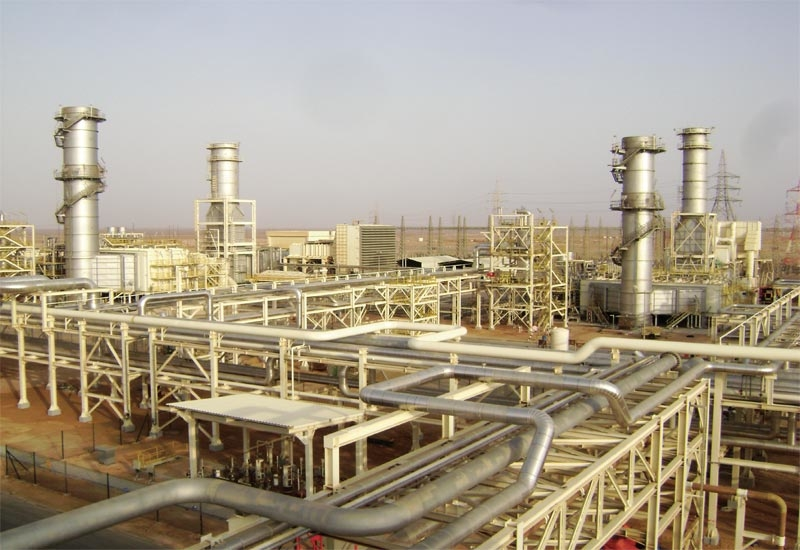 Bilfinger's framework agreement has been in place since 2011 with PDO.