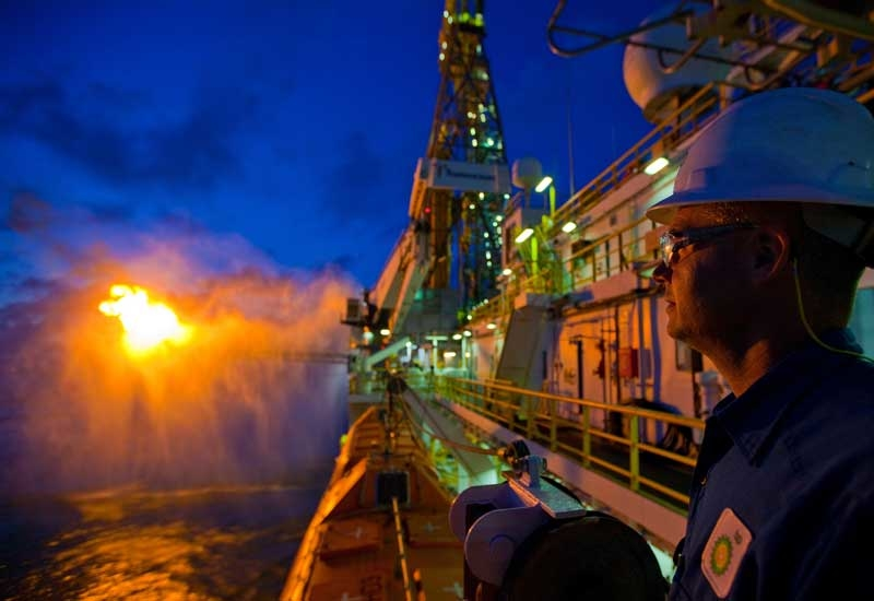 Oil consumption reached 88 million barrels per day (bpd) after a below average rise of 0.6 million bpd or 0.7%.