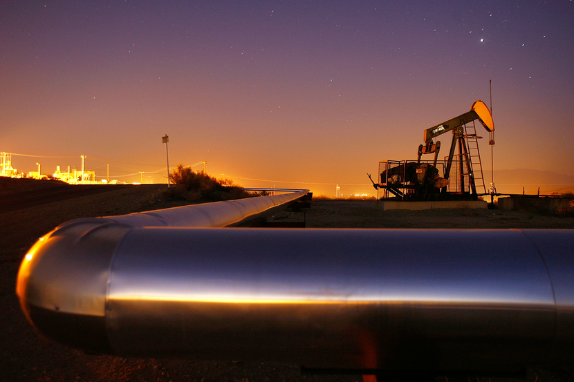 Could a gasoline glut be on the horizon?