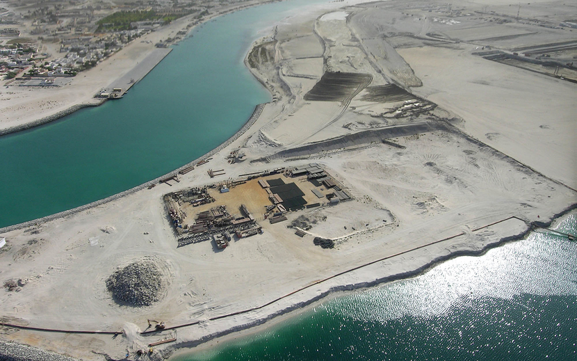 Sharjah has struck a deal to import additional LNG through the Hamriyah port to meet its rising gas demand.