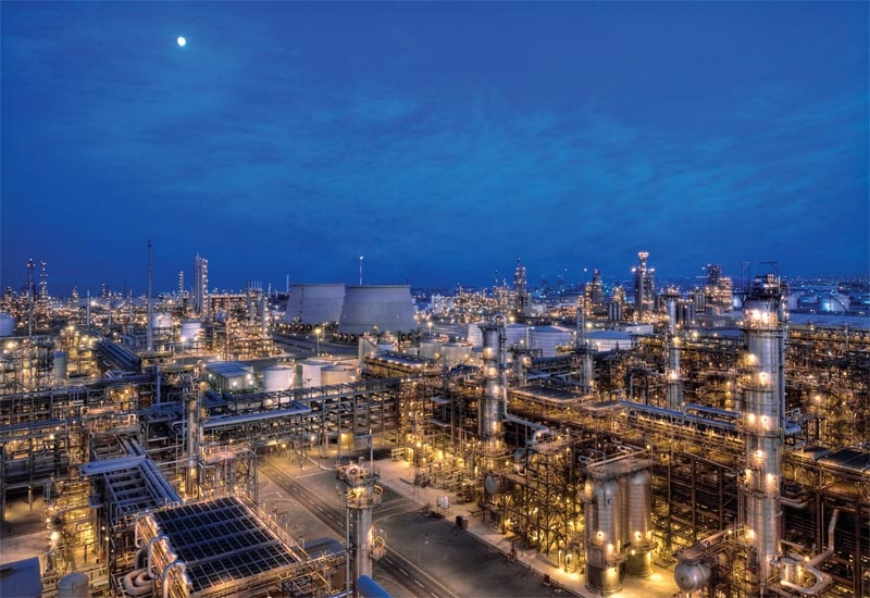 Petrochemical and refining operators spend about 2% of the total cost of a project on instrumentation and measurement gadgets.