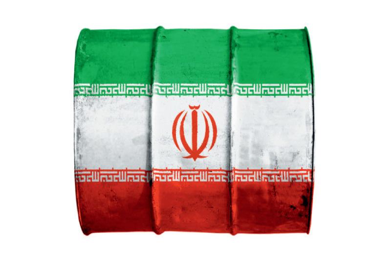 Iran has estimated recoverable oil reserves of 140 billion barrels.