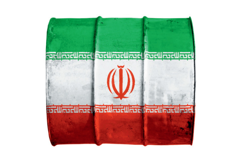 Iran has cancelled CNPC's contract to develop the Azadegan oilfield.