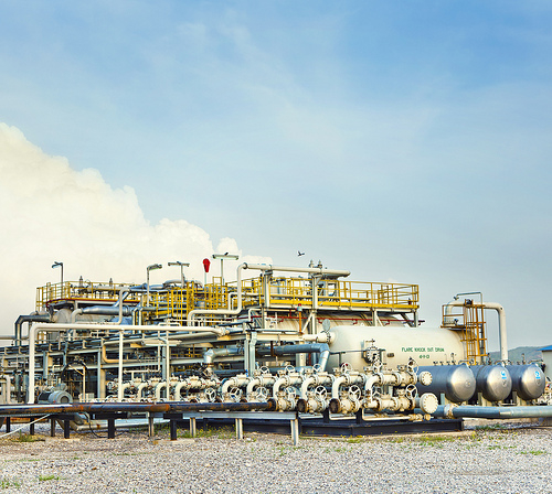 Kurdish KBT oil has replaced some of the reduced supplies of medium and heavy crude from the Middle East after the Organisation of the Petroleum Exporting Countries cut production.