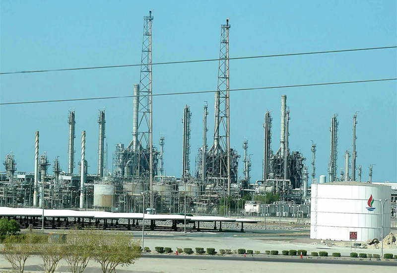 Kuwait's major producing field is Burgan- considered the world's second largest.