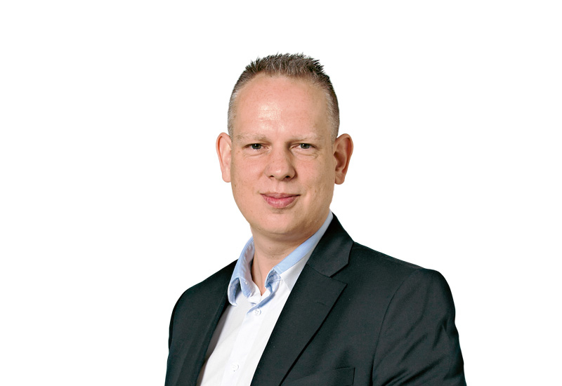 Christiaan Beek, Head of the Incident Response  and Forensics service team in EMEA for McAfee Professional Services Foundation.