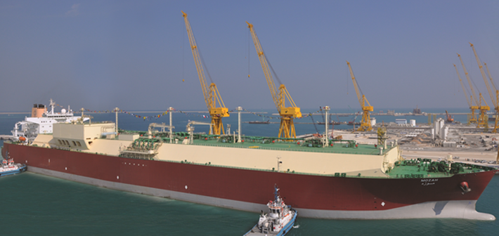 Qatar?s Nakilat group owns 19 of the 20 most valuable vessels in the world