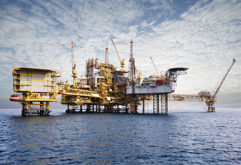 DPE overseas the exploration and production of offshore oil and gas.