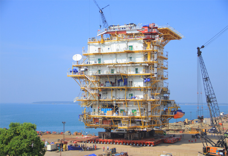 Accommodation units for offshore platforms, Offshore accommodation solutions, Oil, ANALYSIS, Offshore, Services & Support