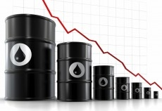Oil hit its highest levels this week.