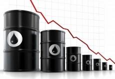 The price of oil has fallen below $30.