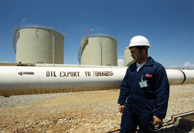 Bahrain imported millions of barrels of oil last year.