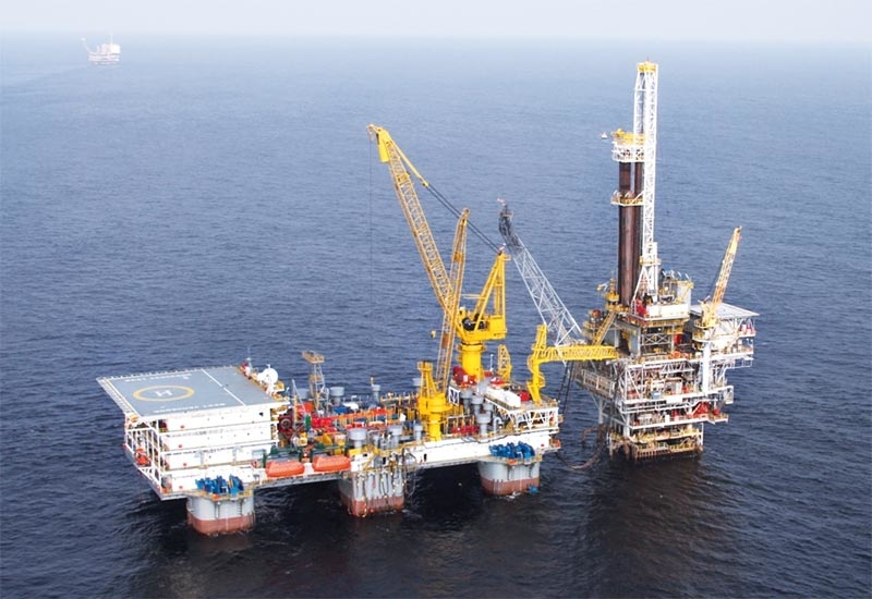 Aveva specialises in engineering design of oil rigs.