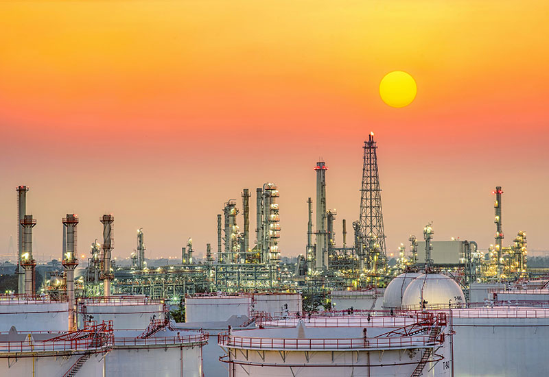 MB Holding provides services in several sectors including oil, gas and mining.