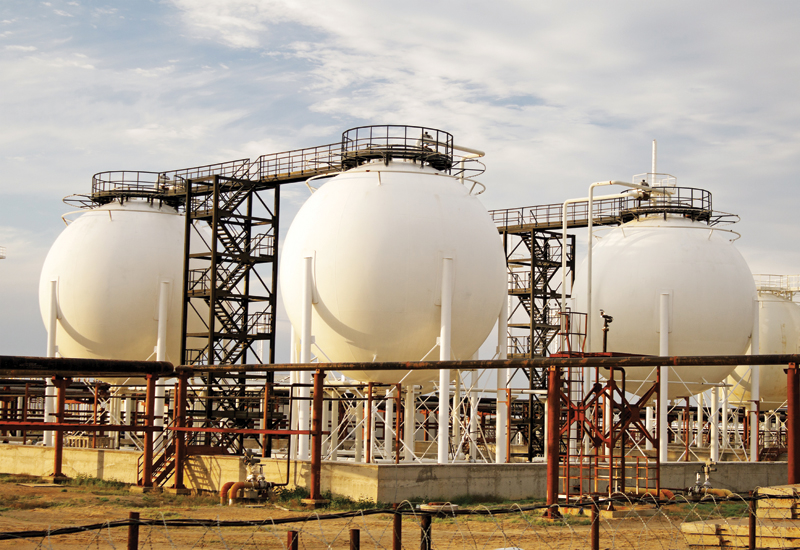 Oman's crude oil production rose by 3.05% or by 995,708 barrels per day (bpd) to 29.87mn barrels in November.