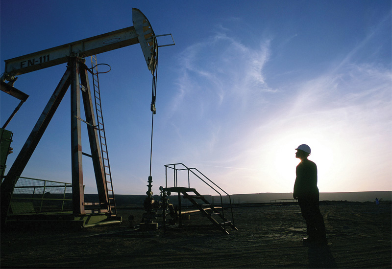 The United States also imported 7.99% of Omani oil in February.