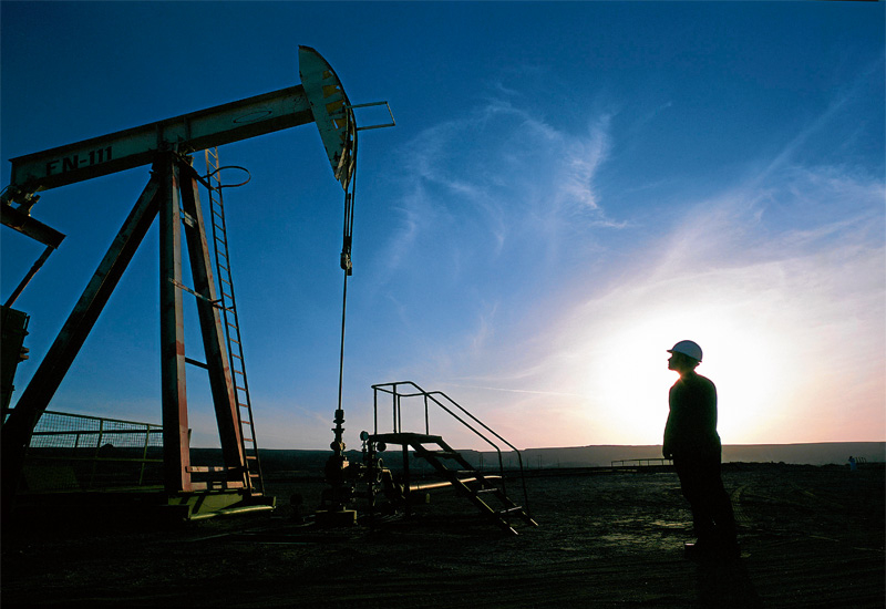 Oil contributes up to 75% of Oman's revenues.