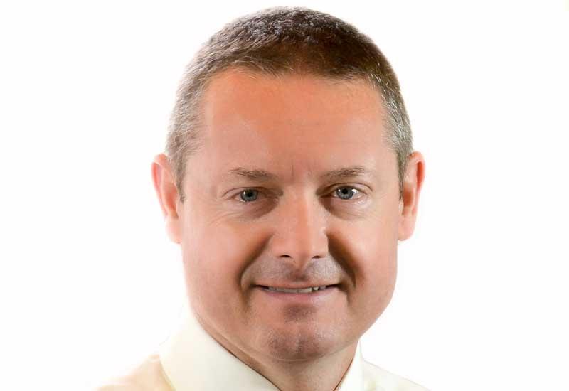 Neil Poxon, Oxford Flow, CEO.
