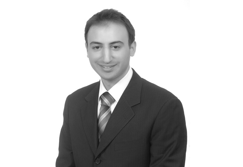 Malek Takieddine, legal consultant for CMS in Beirut.