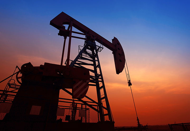 Oil, Oil Recovery, ANALYSIS, Industry Trends