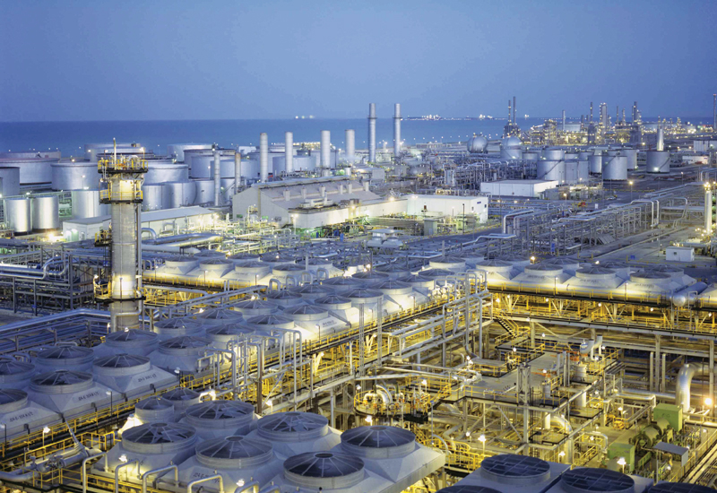 The refinery in Jeddah could close.