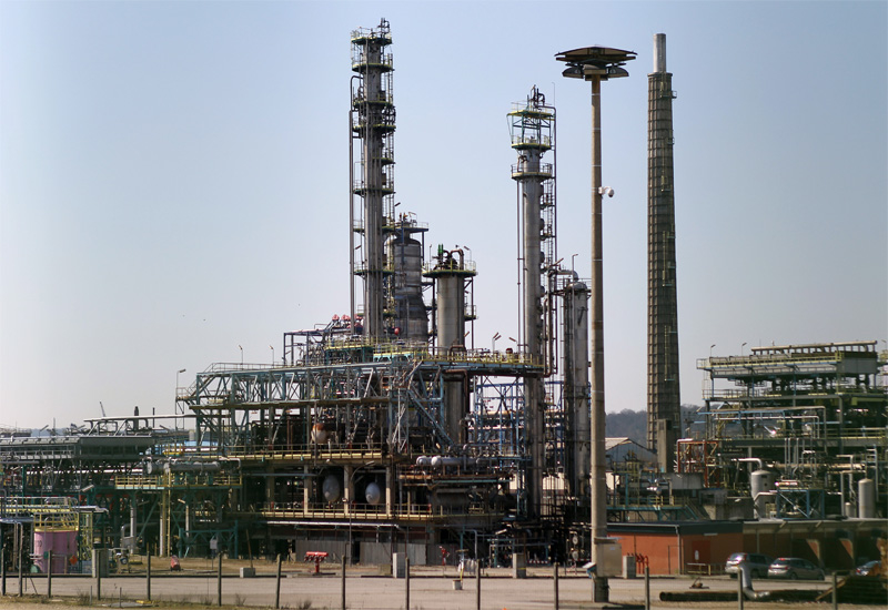 A Petroplus refinery was forced to close this year.
