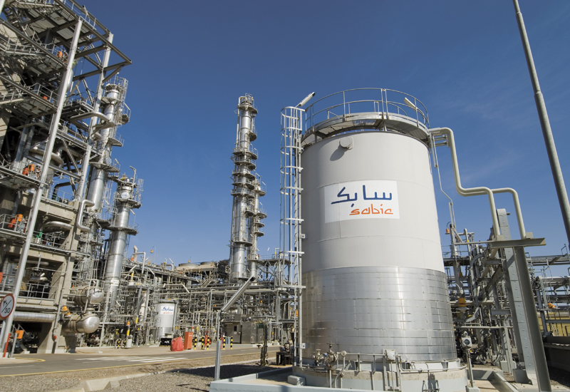 SABIC to inject more capital into upgrading technological leadership.