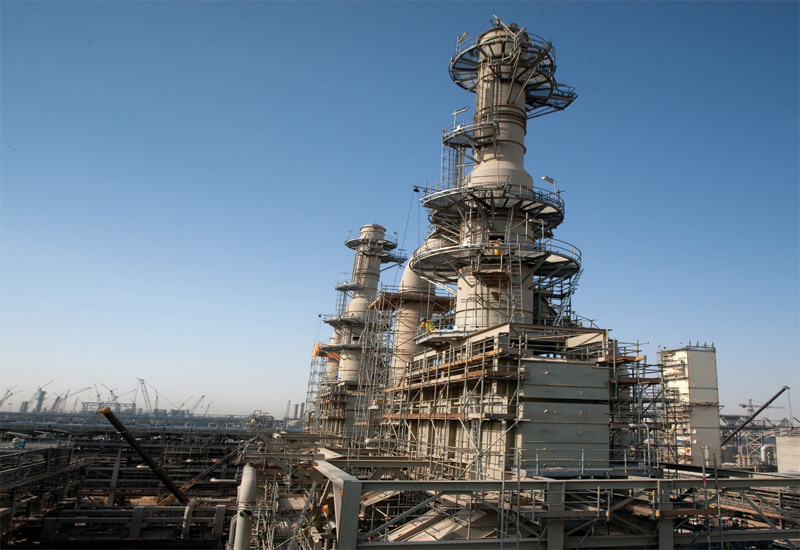 Aramco's priority would be on finding new sources of gas domestically through exploration.