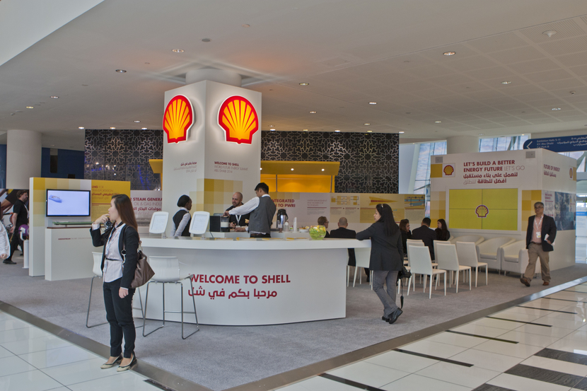 Shell's asset disposal programme and geographic pullback have helped it to consolidate the strength of its brand.