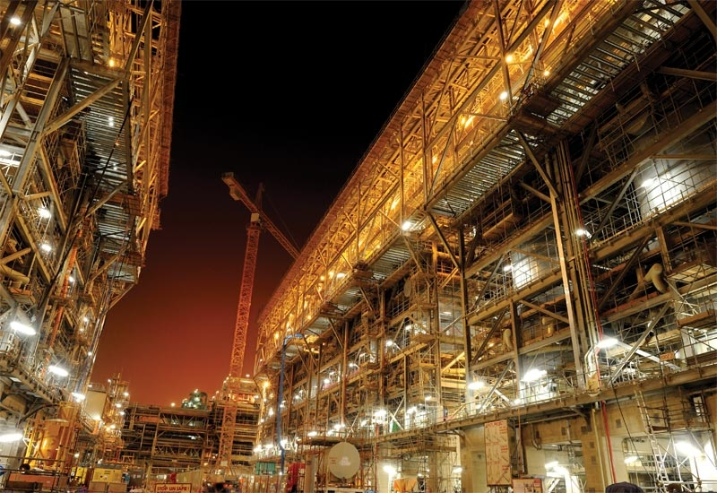 ABB signs five-year agreement with Shell.