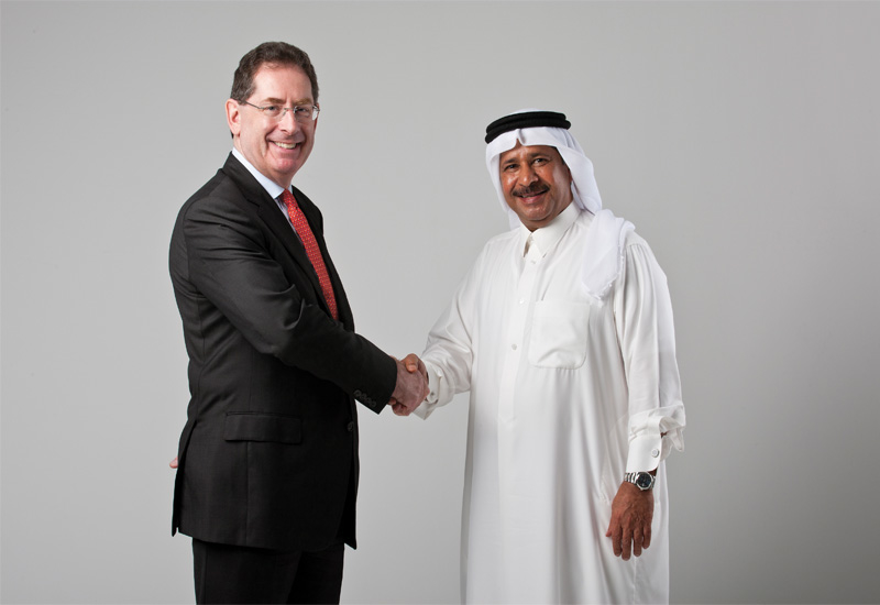 Tufton Oceanic?s Marcus Machin and Apicorp  are confident of the shipping fund potential in the region.