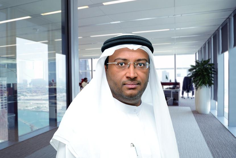 Al Shamsi has 20 years of financial experience.