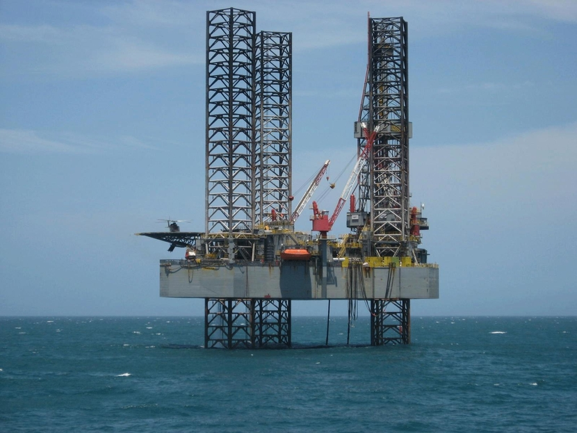 Refurb and upgrade work includes contracts from Noble Drilling and RDC Qatar.