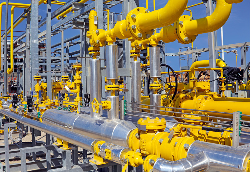 Headquartered in Schaffhausen, Switzerland, the Valves & Controls business is a leading provider of valve solutions and services with nearly 7,500 employees around the world.