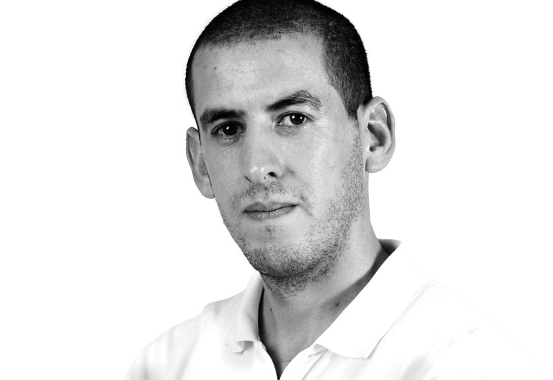 Abdelghani Henni, editor.