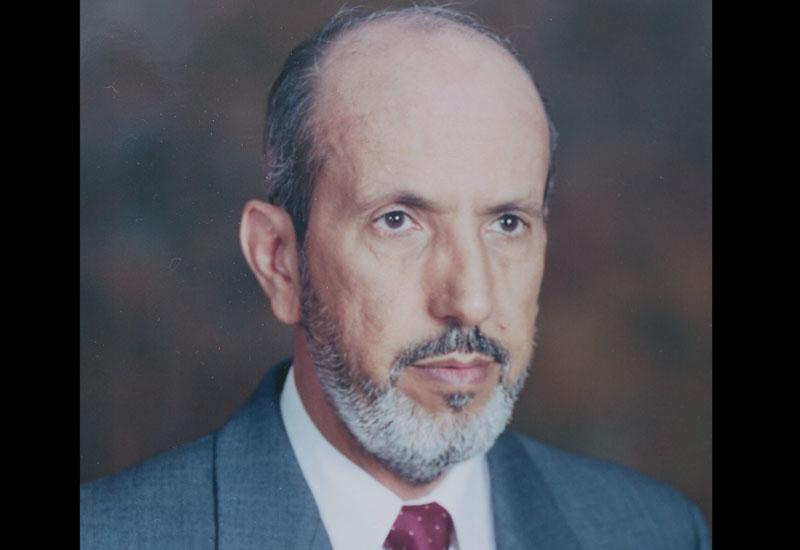 Abdullah Al Nojaidi, vice chairman of GPMC