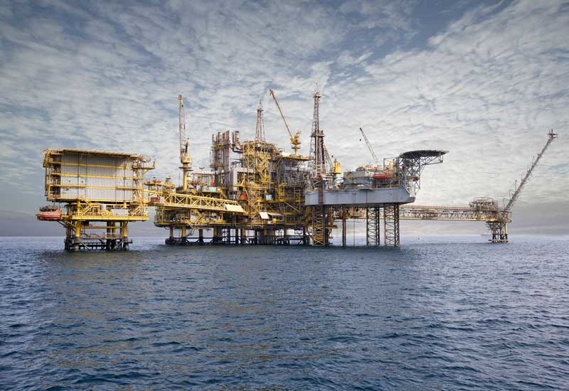 Maersk Oil has ordered two new ultra deepwater drilling rigs to be constructed in South Korea.