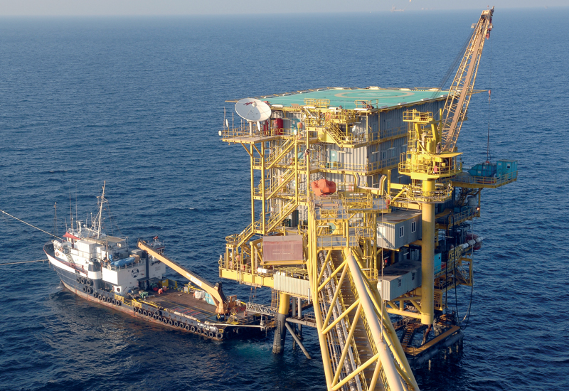 Saipem will provide engineering & construction services for Aramco's Arabiyah and Hasbah fields in the Arabian Gulf.