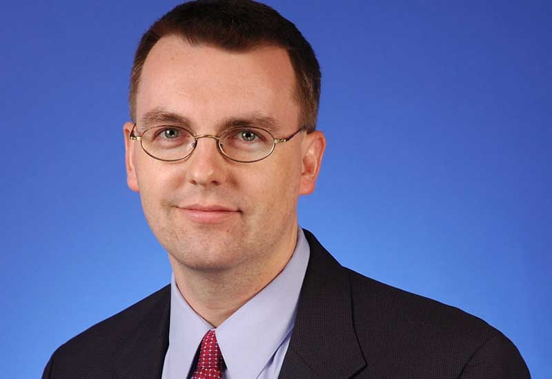 Andrew Neff is senior energy analyst at IHS Global Insight.