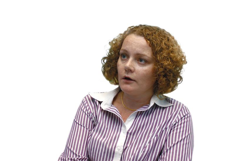 Dr Kirsten Oliver, manager integrity assurance, Intertek.