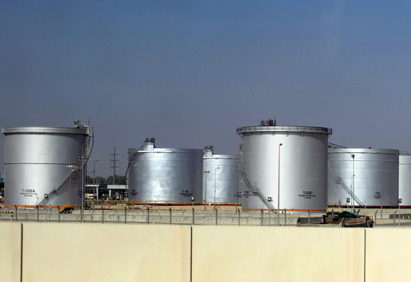 The acquisition would improve Aramco's fracking resources and experience base. GETTY IMAGES