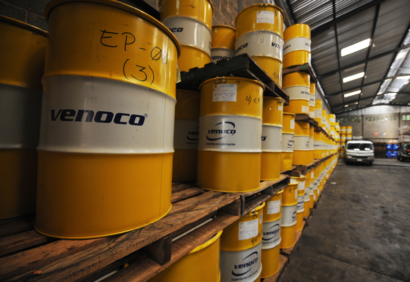 Oil demand will increase, despite industrail slowdowns in developing economies. GETTY IMAGES