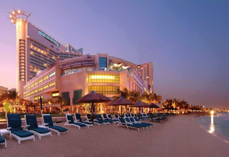 Petchem Arabia 2009 will be held at the Beach Rotana in Abu Dhabi from 12th to 15th October.