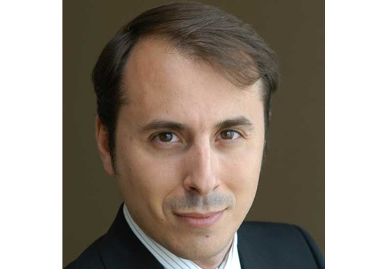 Francisco Blanch is head of global commodities research, Banc of America Securities-Merrill Lynch.