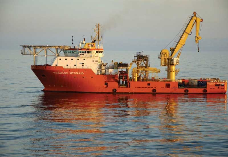 Topaz Energy and Marine has sent 2 anchor handling tug supply vessels to the Atlas, Mira and Brittania fields offshore Nigeria.