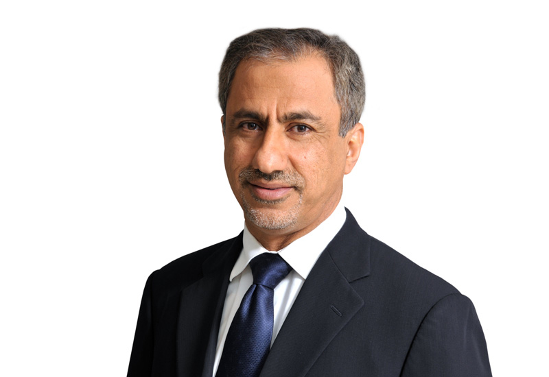 Dr. Abdul Jaleel Al Khalifa, chief executive officer of Dragon Oil.