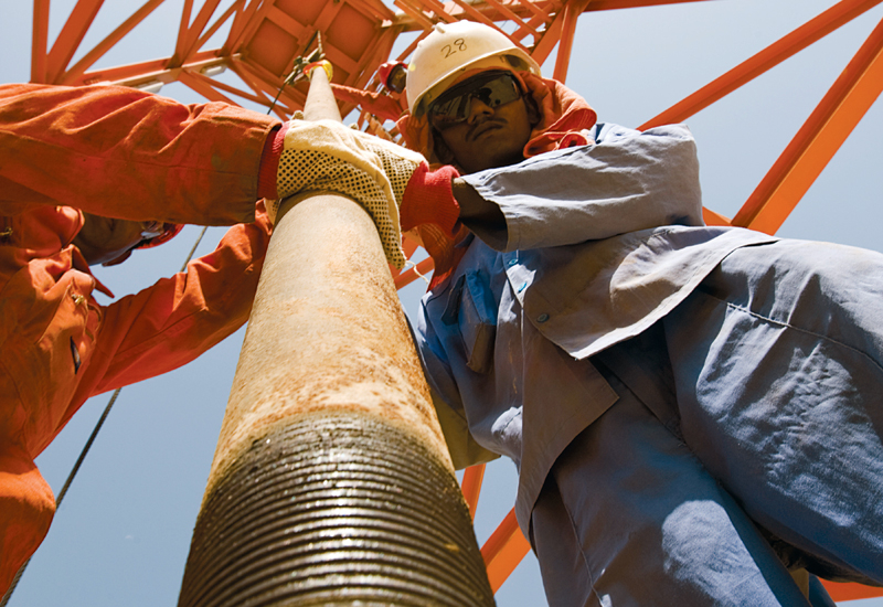 The joint venture between Shoaibi Group and Strata Energy will focus on Underbalanced Drilling and Managed Pressure Drilling.