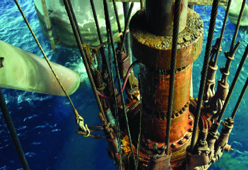 BP Exploration and Production Inc. Nexans, Gulf of Mexico, Offshore, Oil and gas offshore USA, Subsea cables, Texas offshore, NEWS, Services & Support
